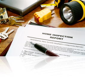 5 question to ask  before hiring a home inspector